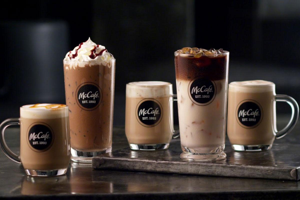 McDonald's McCafe Beklentilerin Üzerine Çıkamıyor