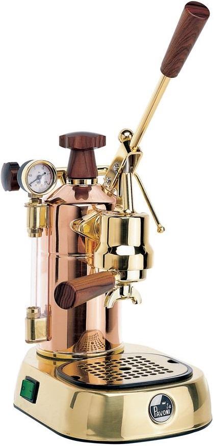 La Pavoni - La Pavoni Professional PRG Espresso Makinesi