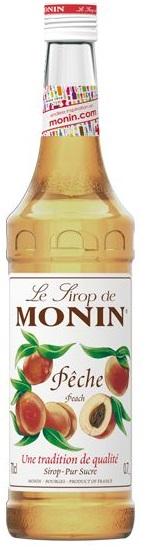 Monin - Monin Peach Şurup 0.7 L