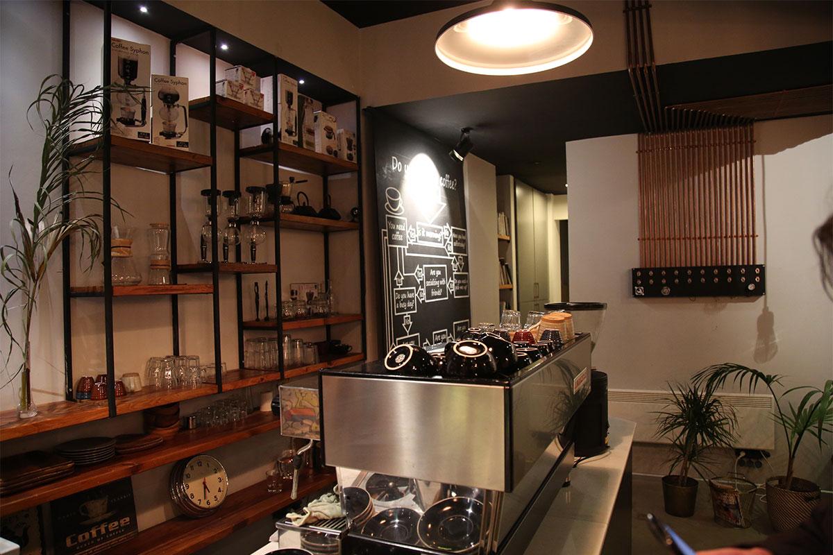 Old Java Coffee N'brew
