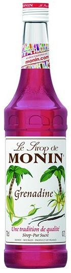 Monin - Monin Grenadine Şurup 0.7 L