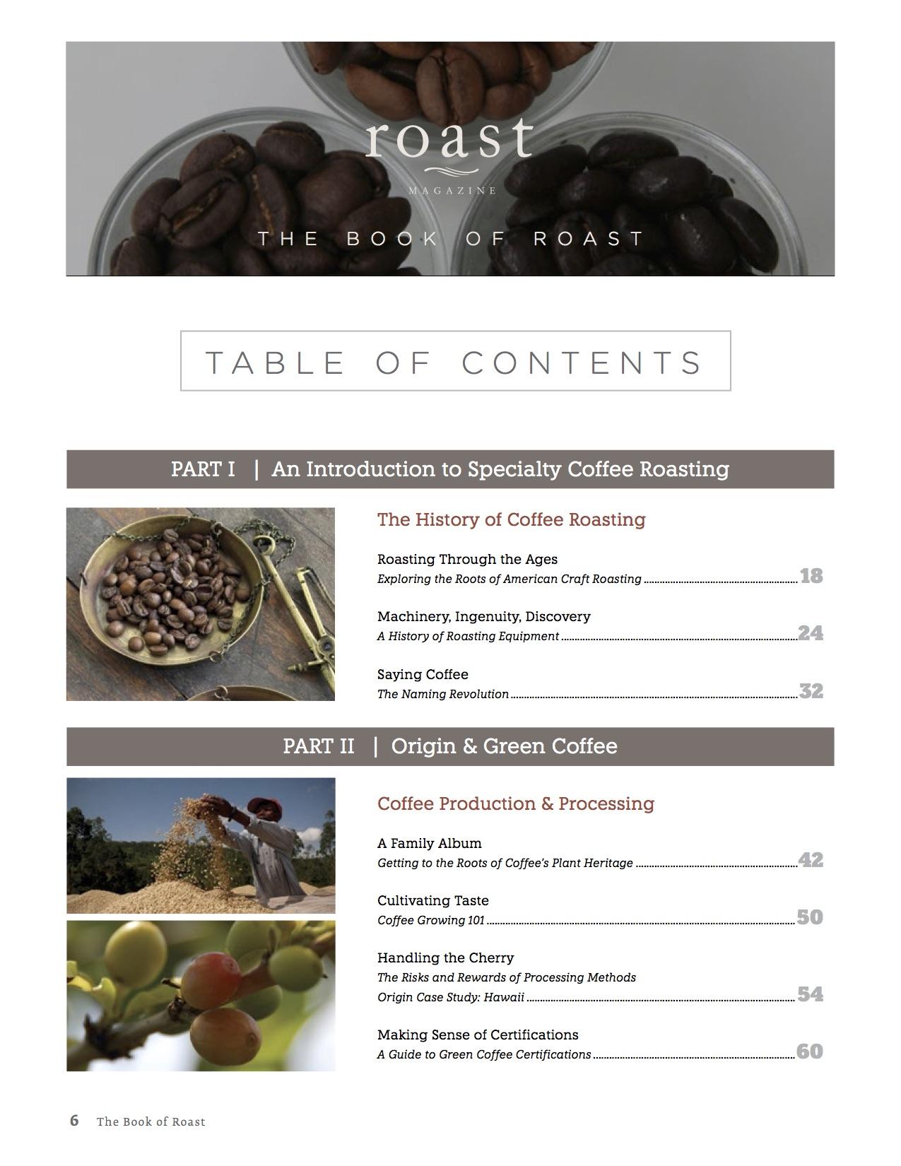 """Roast Dergisinden Arşivlik Bir Derleme: """"Kavuruculuğun Kitabı"""""""