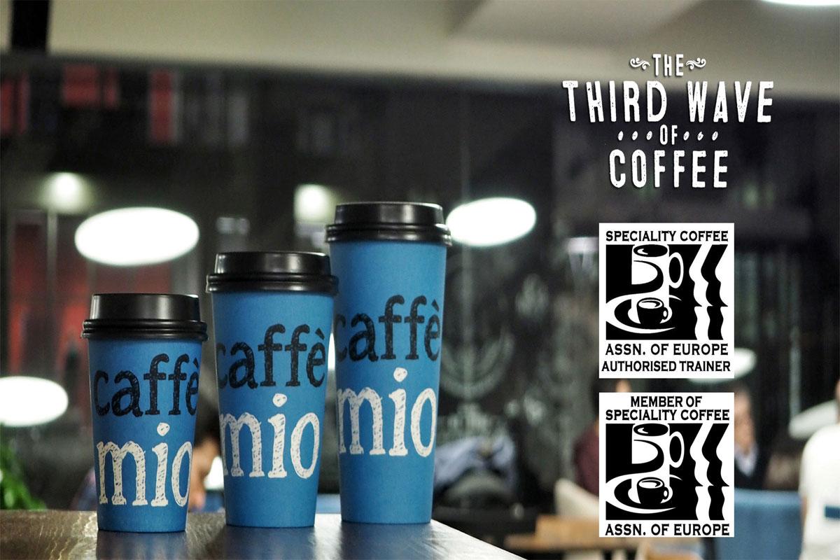 Caffe Mio Çankaya