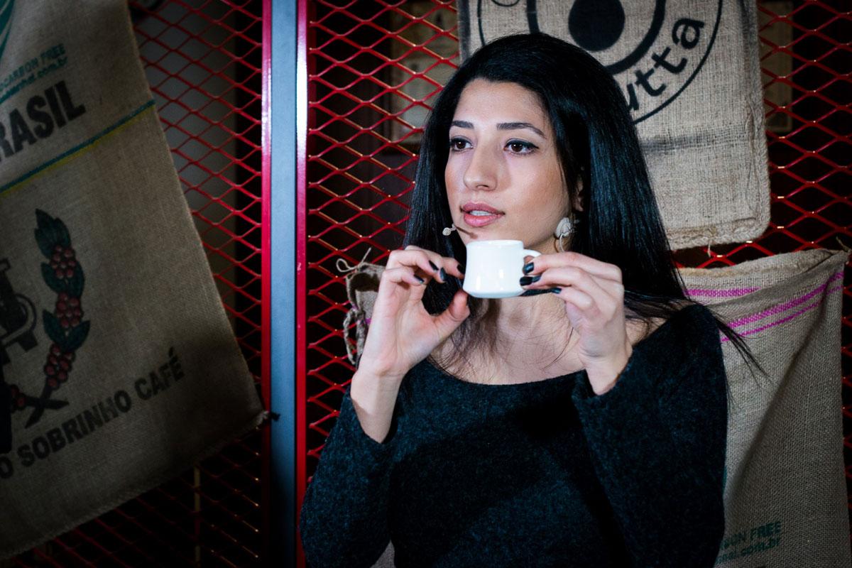 Türk Kahvesinde Nitelikli Çekirdeklere Geçiş Yapalım!