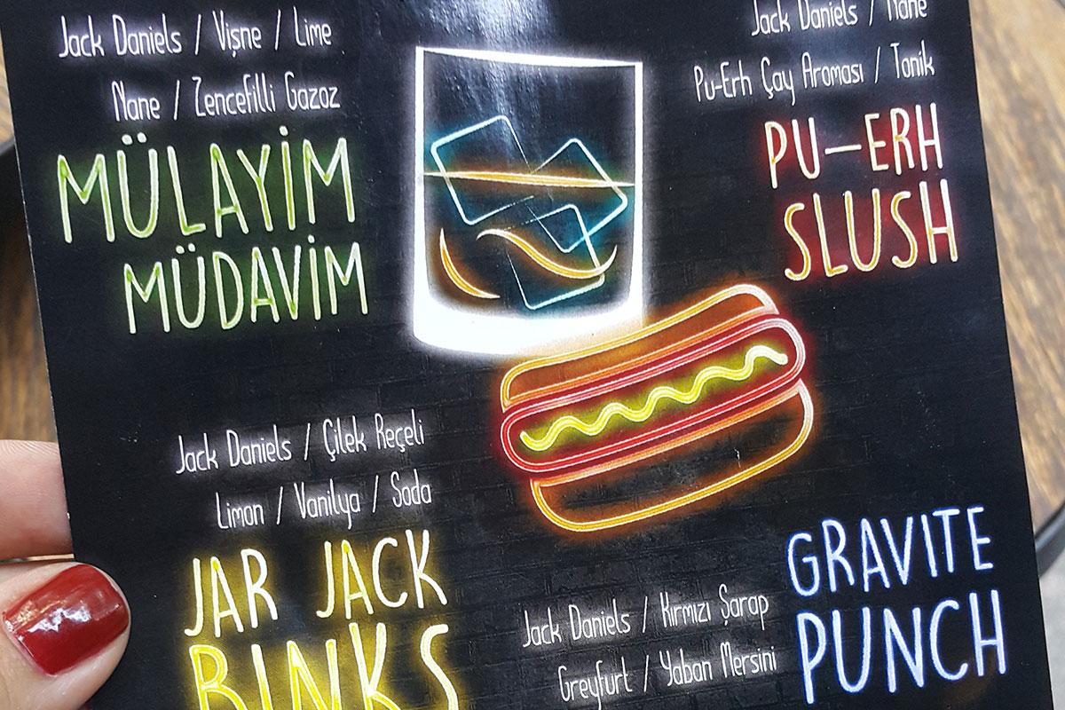 AŞ Food Bourbon&Dogs Etkinliği İzlenimleri