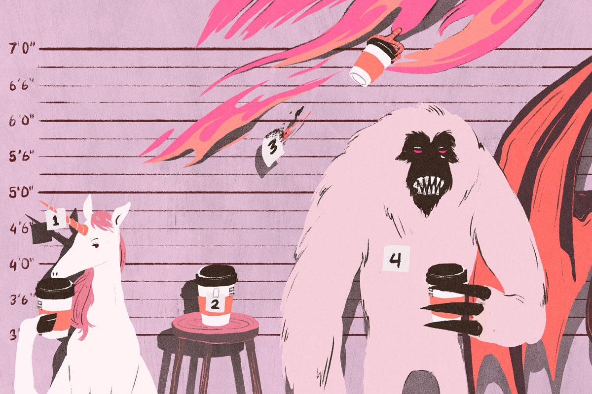 Kahve Mitleri