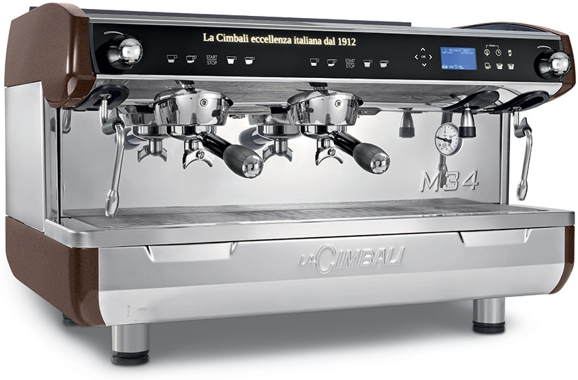 La Cimbali - La Cimbali M34 Selectron DT2 Espresso Makinesi
