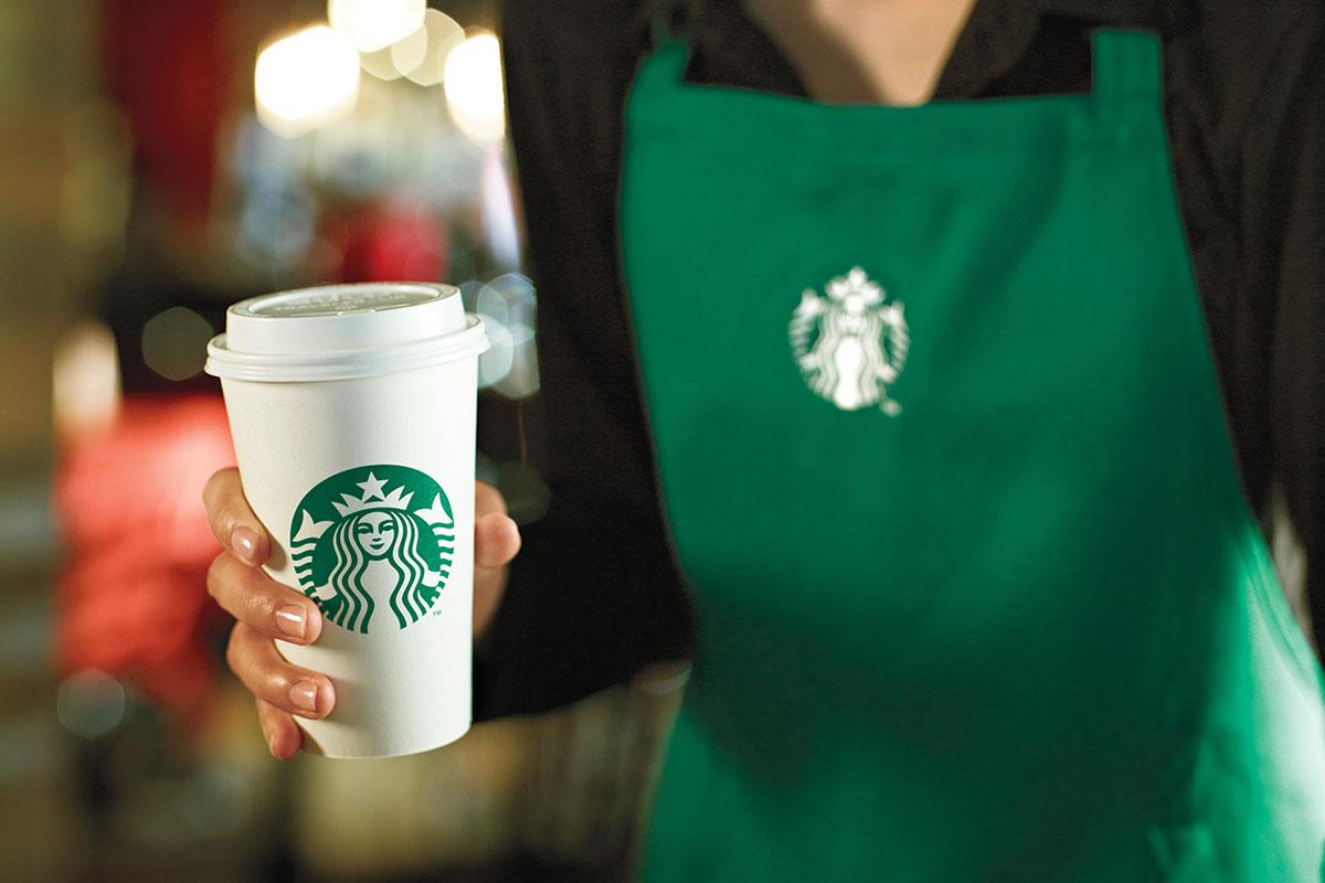Starbucks'tan 15. Yaş Sürprizleri