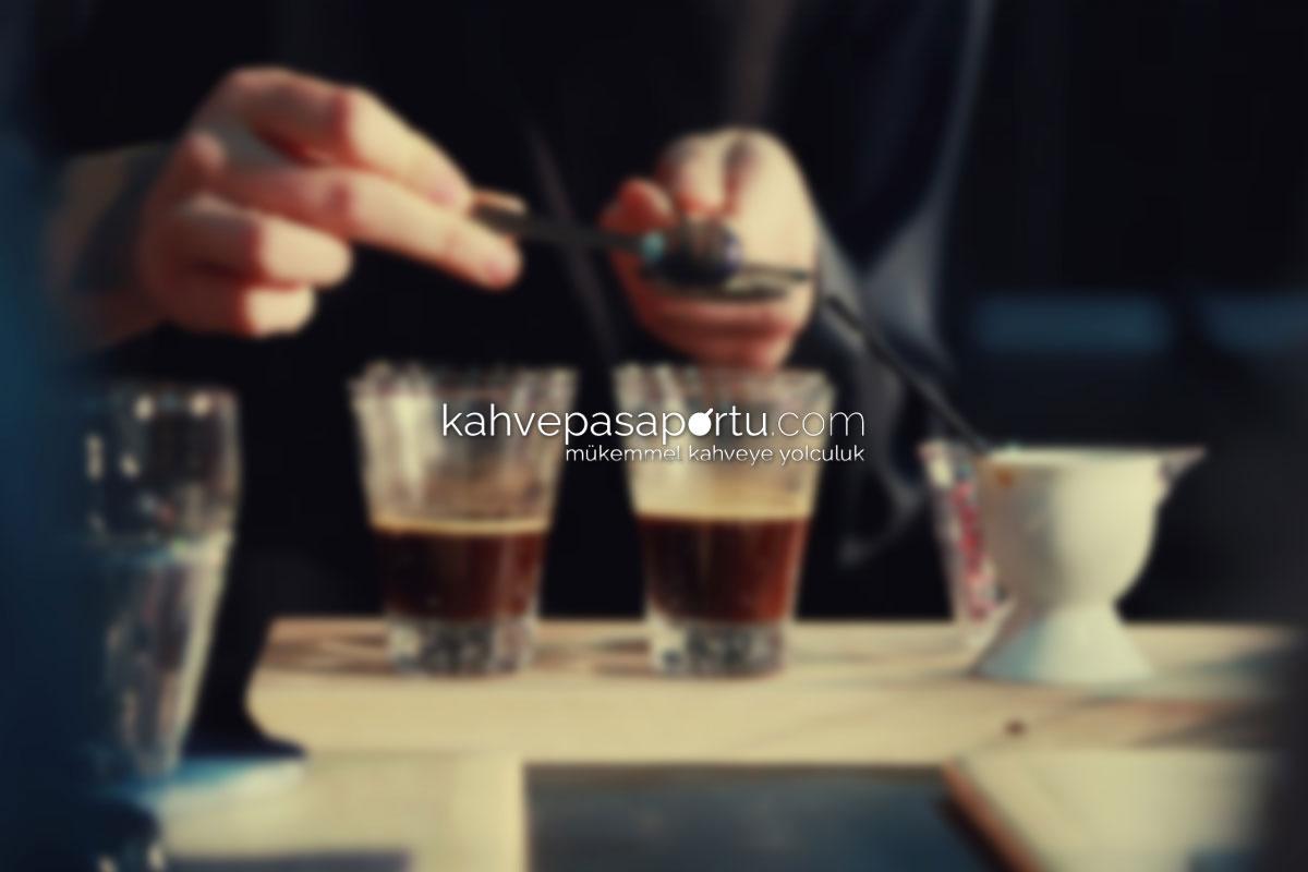 Türkiye'den Kahve Sektörüne Yeni Bir Girişim: Kahvepasaportu.com