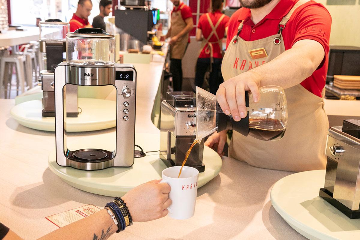 Kaave Shop'ların Sunduğu 5. Nesil Kahvecilik Nedir?