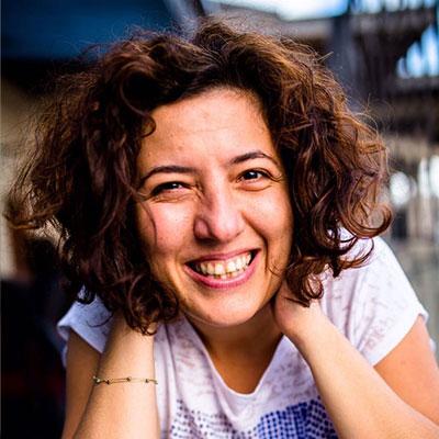 Sibel Ekdemir Kaya