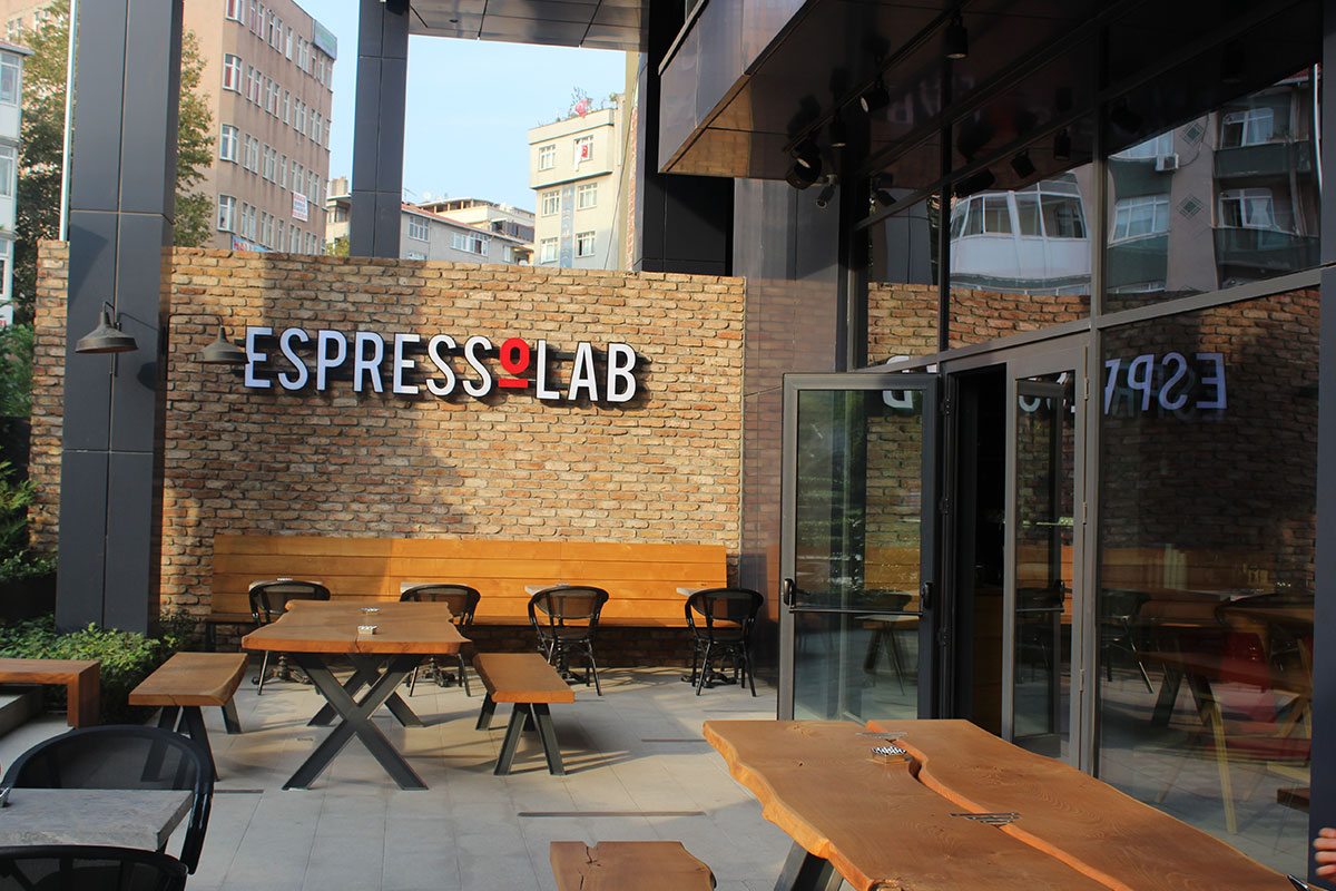 Espressolab Wish More Hotel