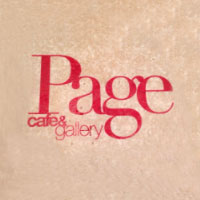 Page Cafe & Gallery