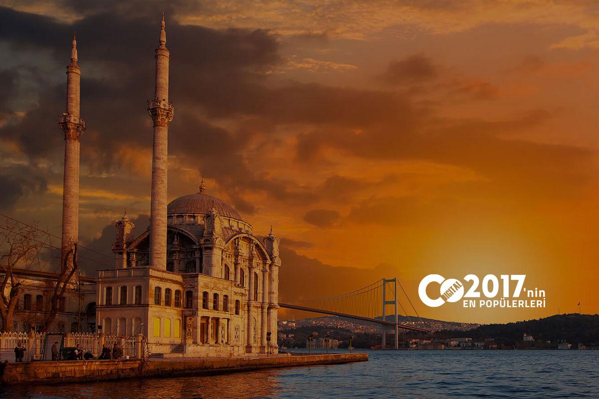 2017'nin En Popüler Beşiktaş ve Teşvikiye/Nişantaşı Kafeleri