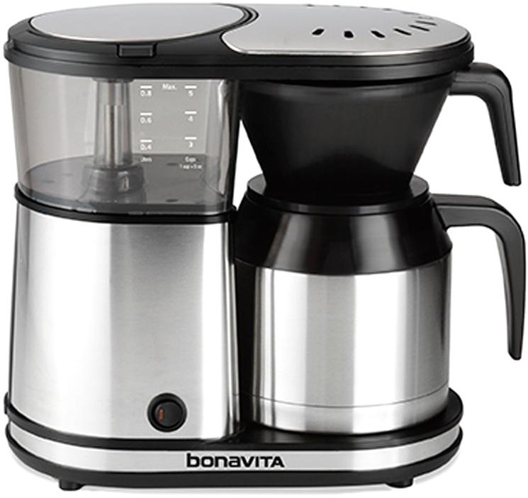 Bonavita - Bonavita Thermal Carafe 5 Cup Filtre Kahve Makinesi