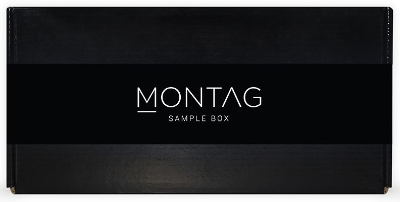 Montag Sweet Dreams Sample Box Kahve 400 G
