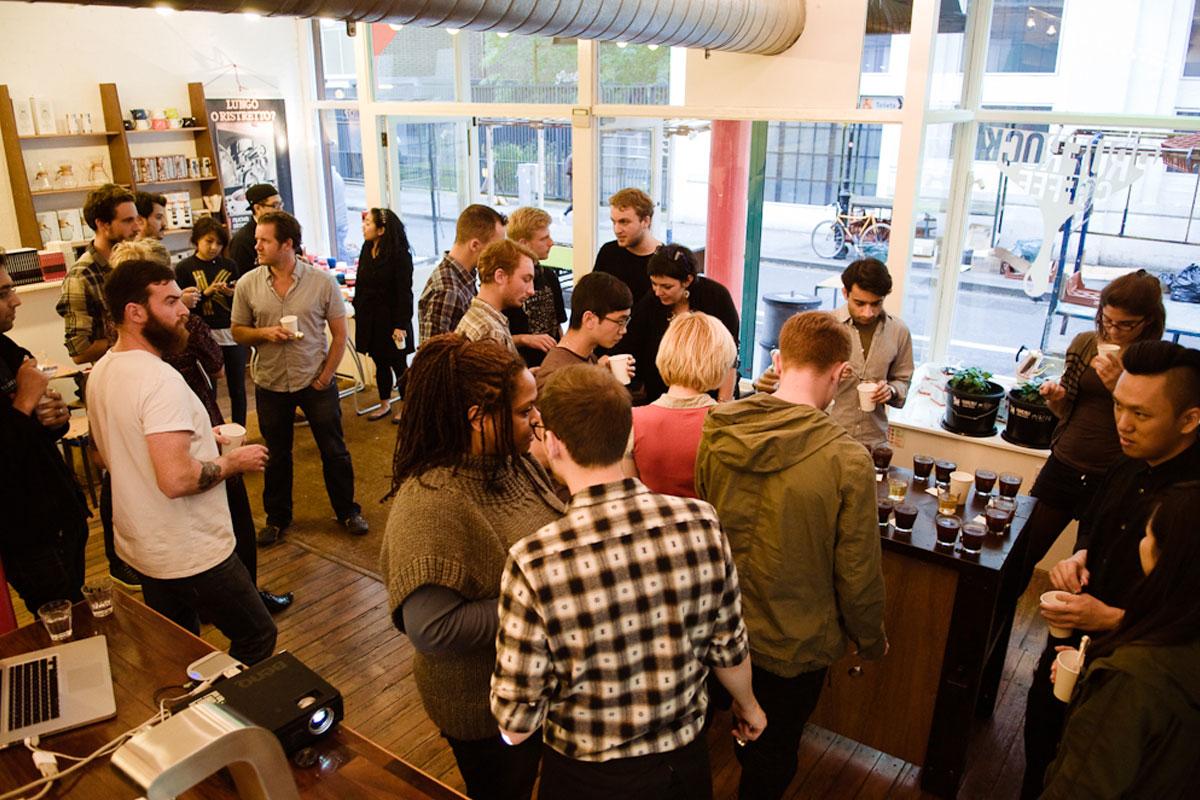 Neden Kahve Etkinlikleri Düzenlenmeli?
