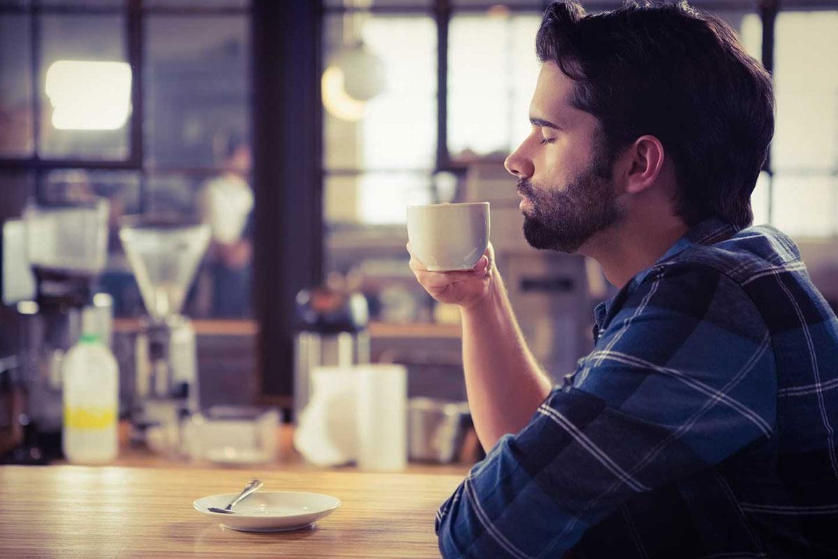 İdeal Kafein Miktarı Algoritması Geliştirildi