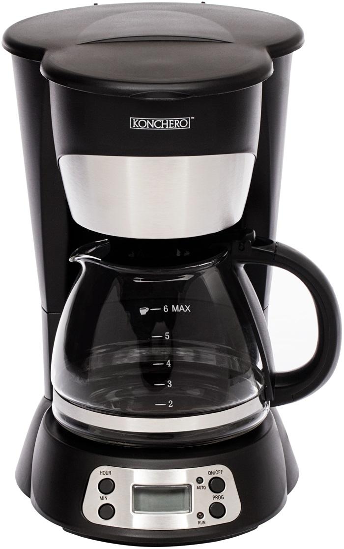 Konchero - Konchero CM4182-AT Filtre Kahve Makinesi