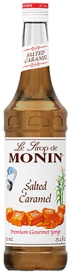 Monin - Monin Salted Caramel 0.7 L