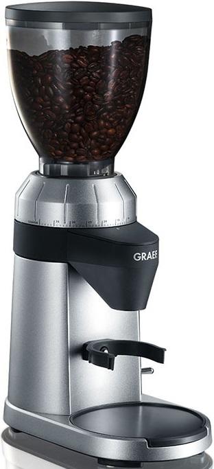 Graef - Graef CM 800 Kahve Öğütücü