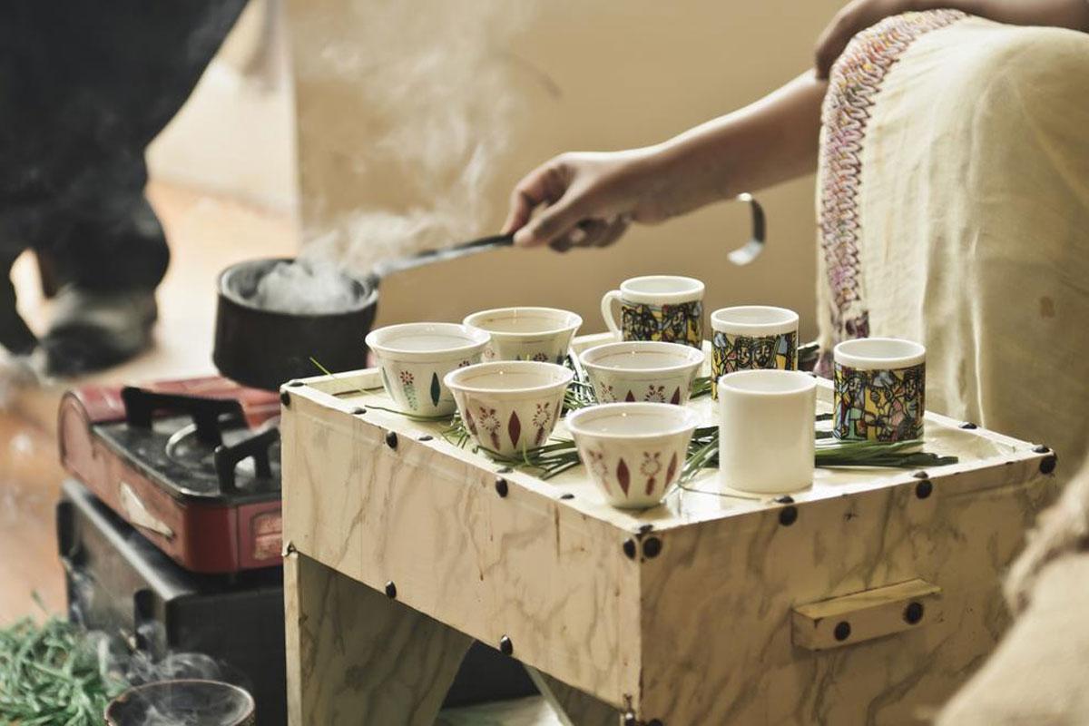 Çeşitli Coğrafyalardan İlginç Kahveler