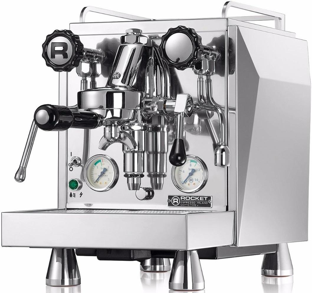 Rocket - Rocket Type V Giotto Espresso Makinesi