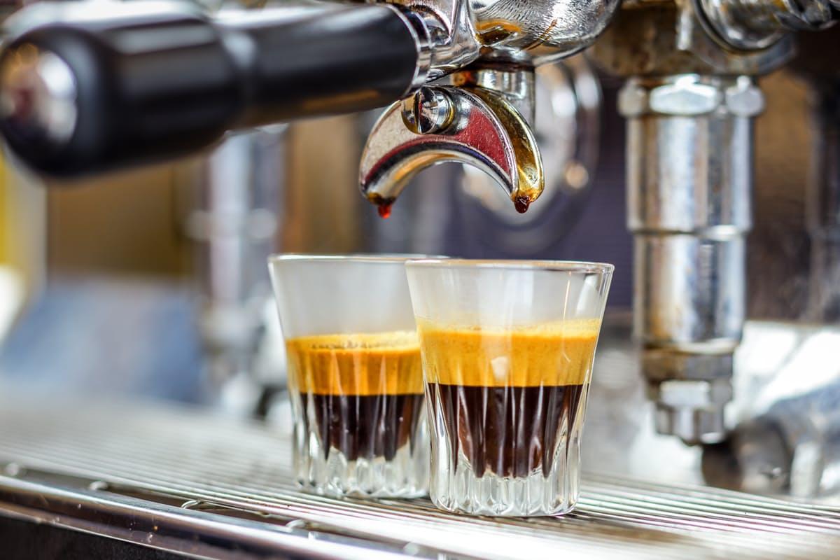 Özkan Kayaalp'ten Espresso Hazırlanışı Üzerine