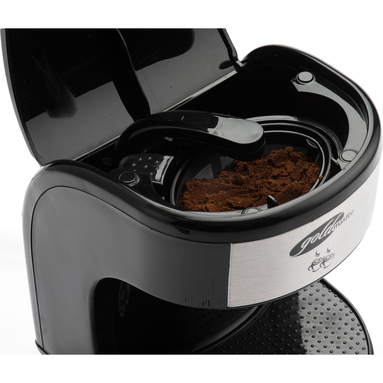 Goldmaster GM-7331 Zinde Mini Filtre Kahve Makinesi
