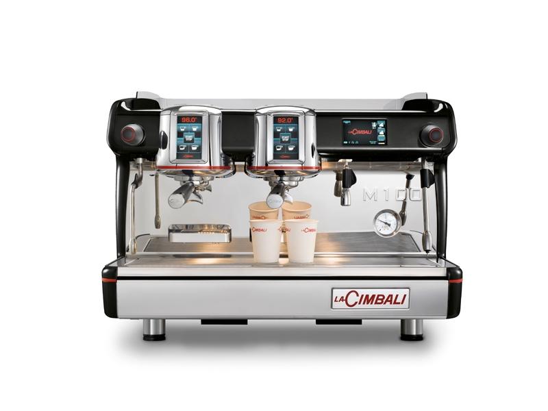La Cimbali M100 HD DT2 Espresso Makinesi