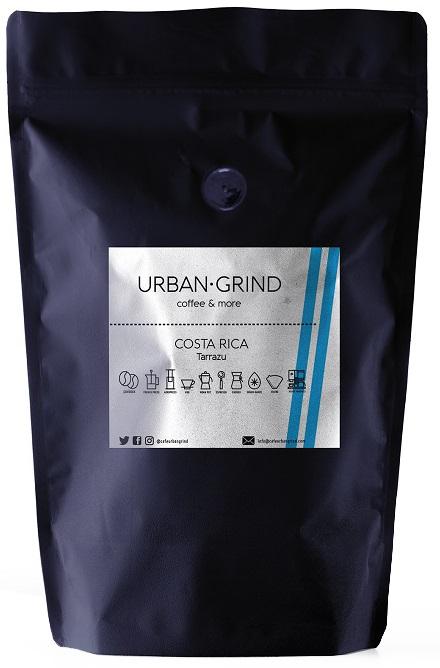 Urban Grind - Urban Grind Costa Rica Tarrazu Çekirdek Kahve 250 G