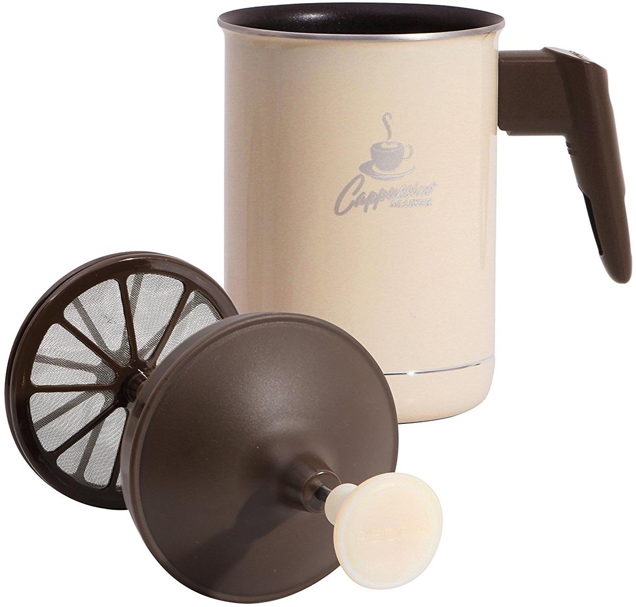 Pedrini - Pedrini Acc. Caffe Süt Köpürtücü