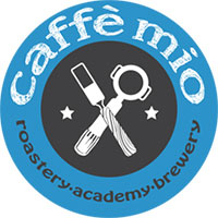 Caffe Mio Coffee Academy & Roastery