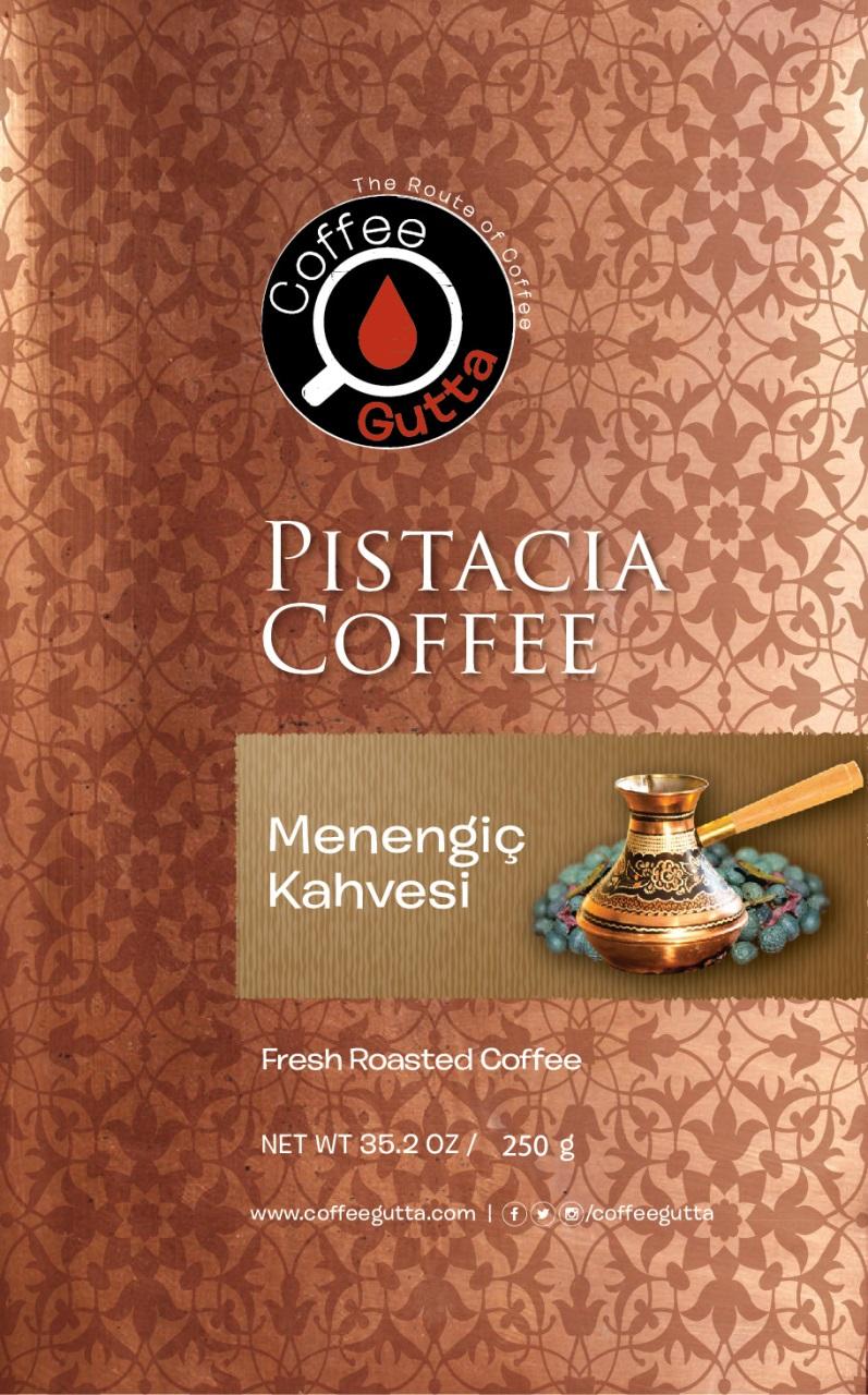 Coffee Gutta Menengiç Kahvesi 250 G