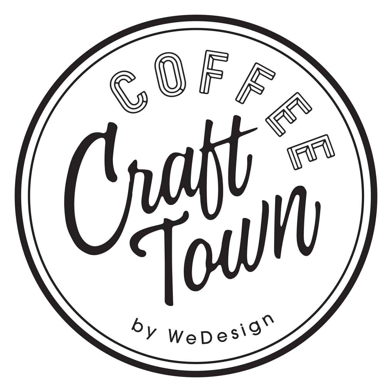 Coffee Craft Town
