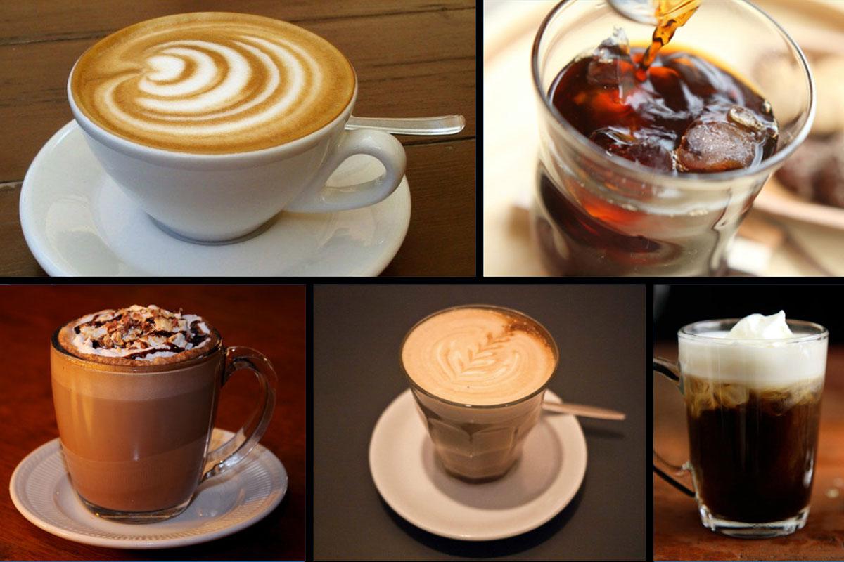Kahveler Arasında Dünya Turu