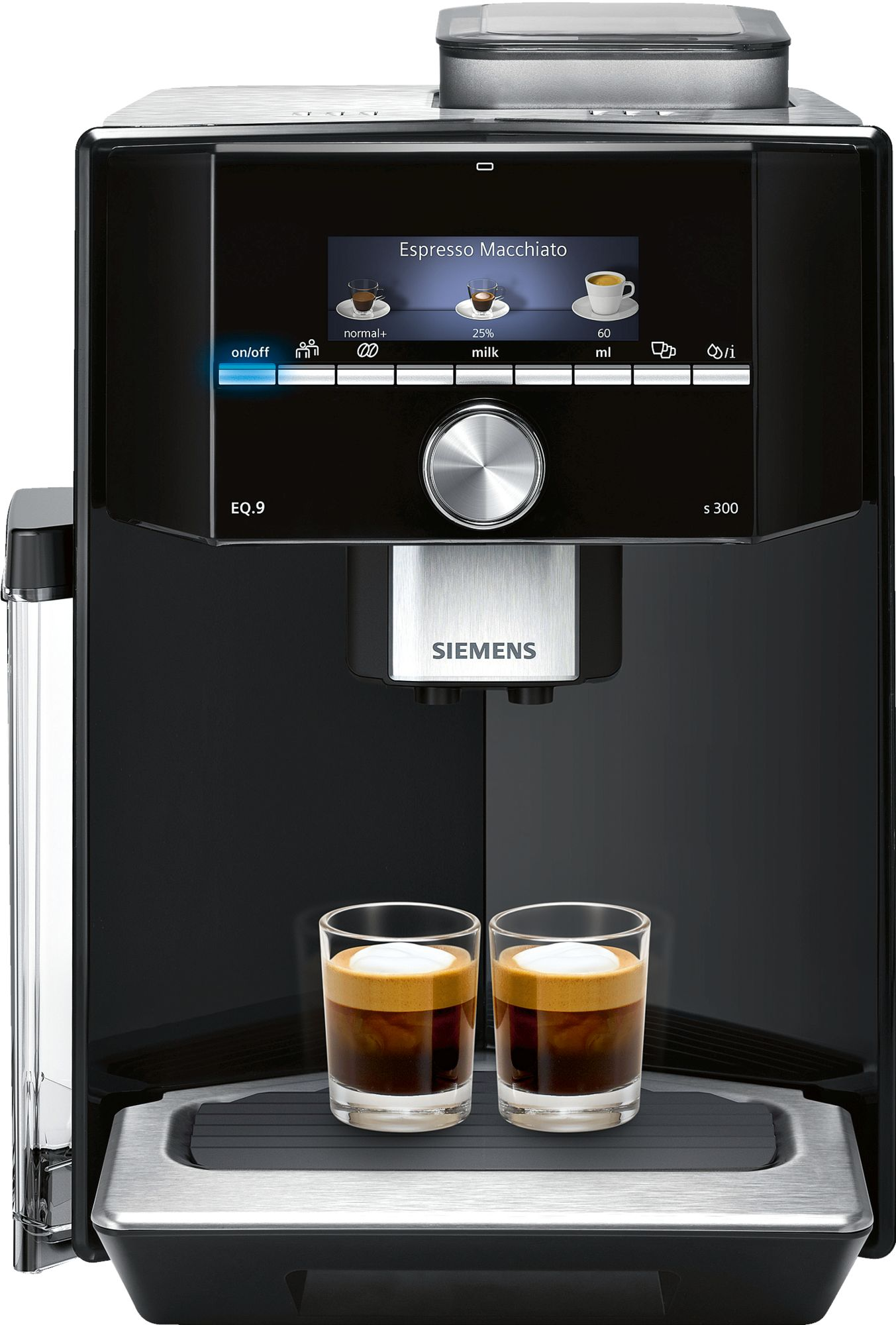 Siemens - Siemens EQ.9 s300 Tam Otomatik Kahve Makinesi