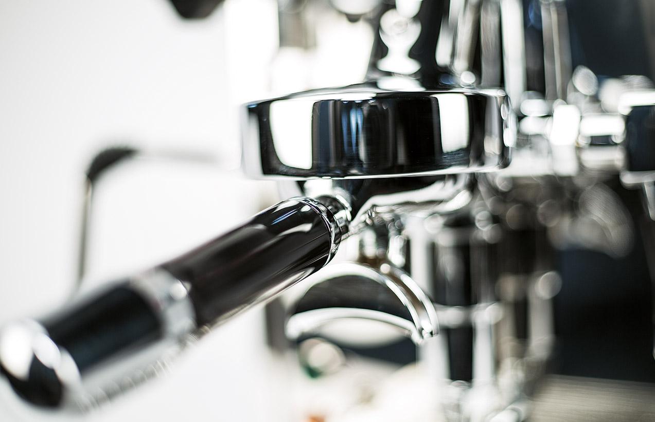 ECM Mechanika V Slim Espresso Makinesi