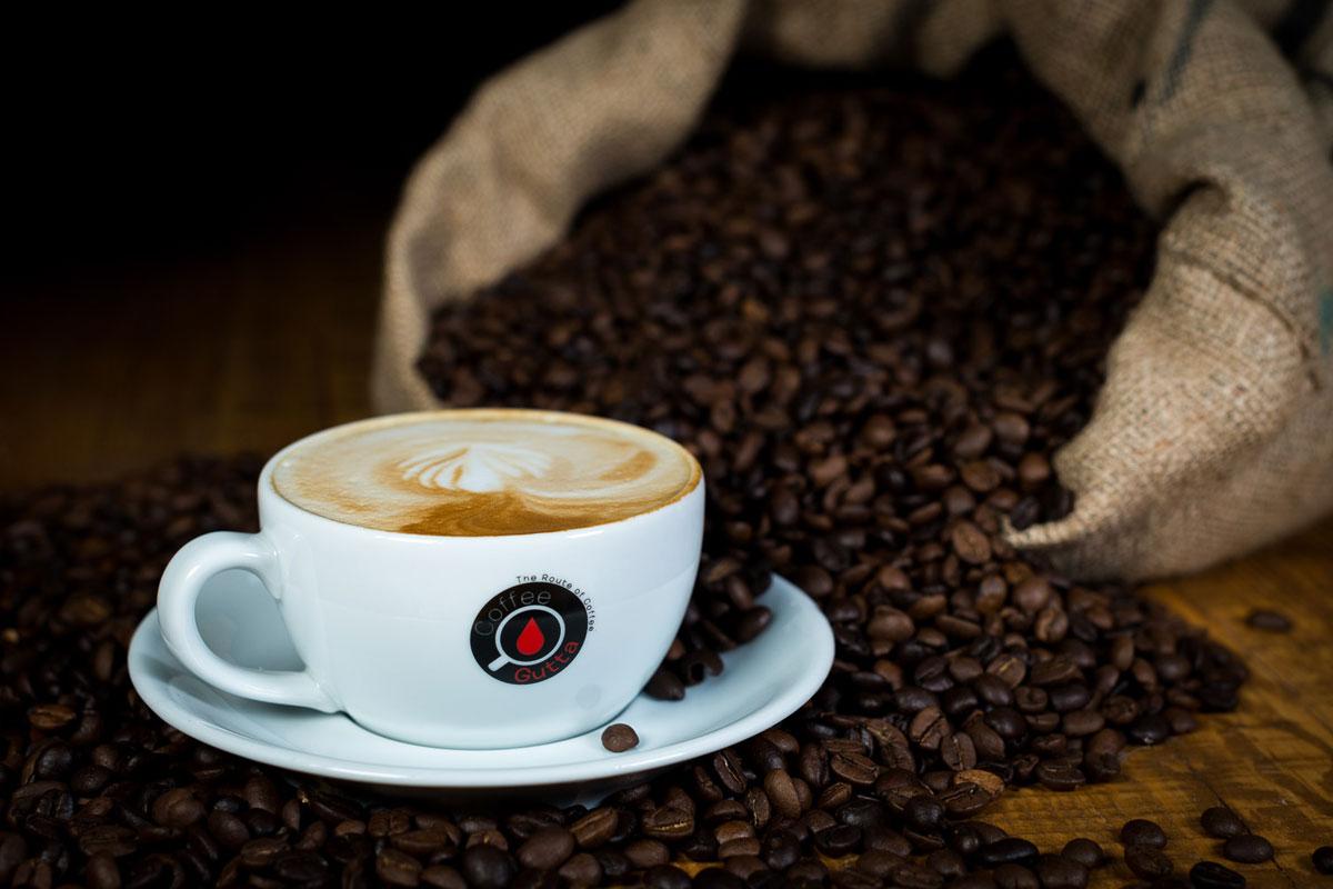 Coffee Gutta'dan Dezenfektanlarla E-Ticarette Korona Önlemi