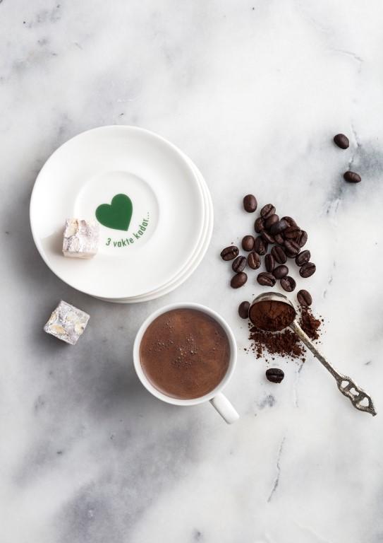 Starbucks Türkiye, Yenilikçi Kahveleri, Online Hizmetleri ile Eşsiz Bir Deneyim