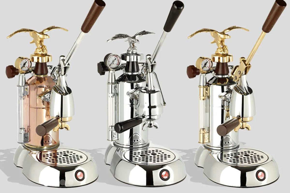 İtalya'nın İkonik Makine Üreticilerinden La Pavoni Satıldı