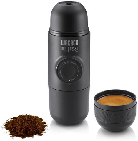 Wacaco - Wacaco Minipresso GR Taşınabilir Kahve Makinesi