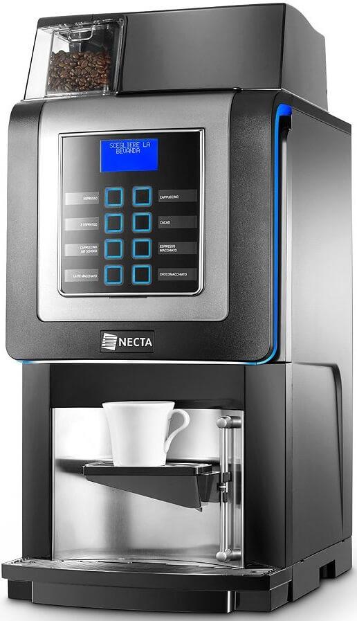 Necta - Necta Korinto Prime Espresso Tam Otomatik Kahve Makinesi