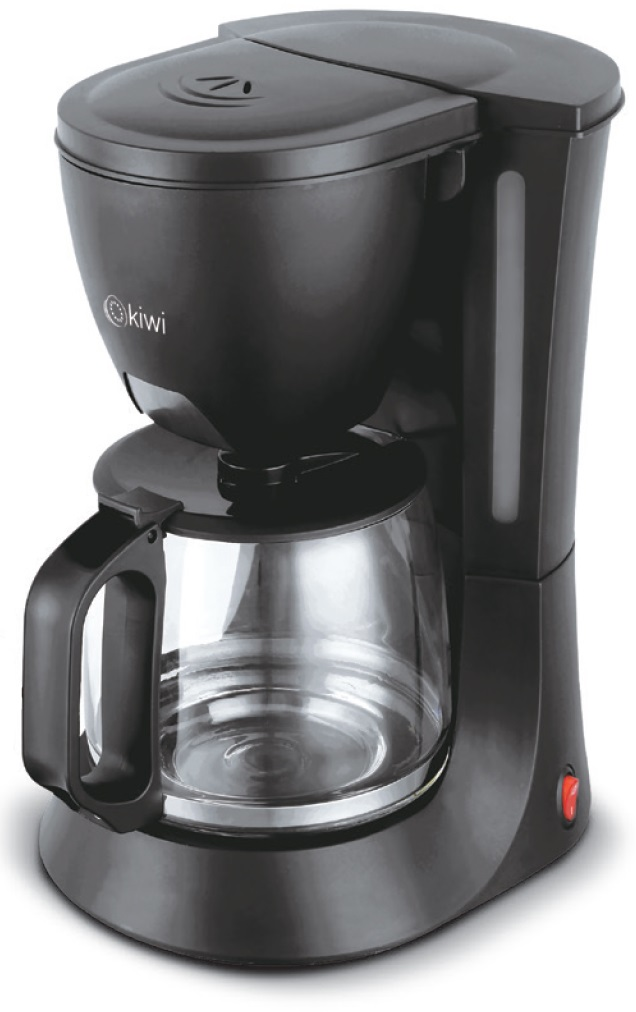 Kiwi - Kiwi KCM-7540 Filtre Kahve Makinesi
