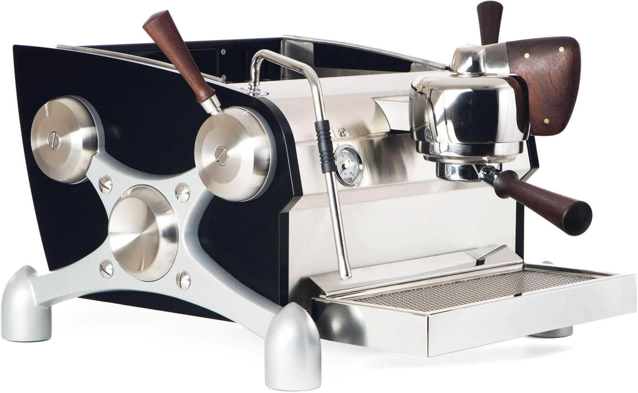 Slayer Espresso 1 Grup Espresso Makinesi