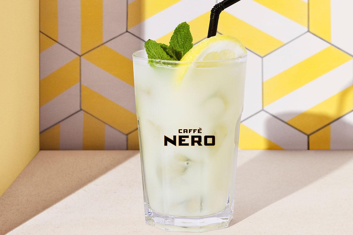 Caffè Nero'dan Ferahlatıcı Yaz Lezzetleri