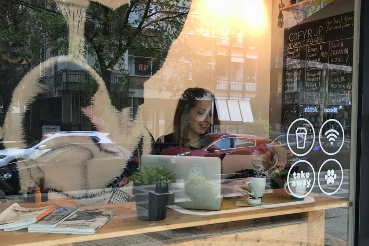 İstanbul Kahve Keşif Listesi Bölüm 2