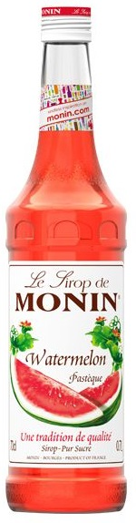 Monin - Monin Watermelon Şurup 0.7 L