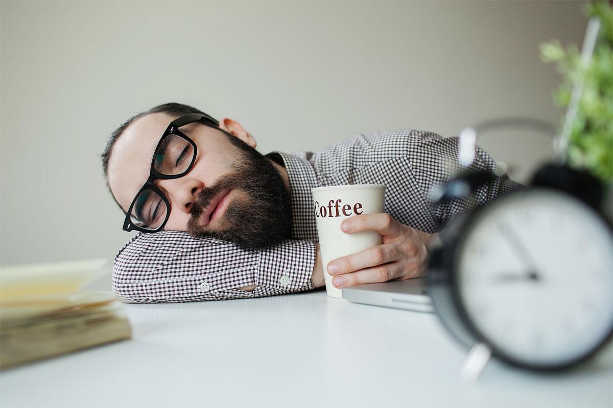 Kahve İçmek Neden Uykusuz Bırakır?