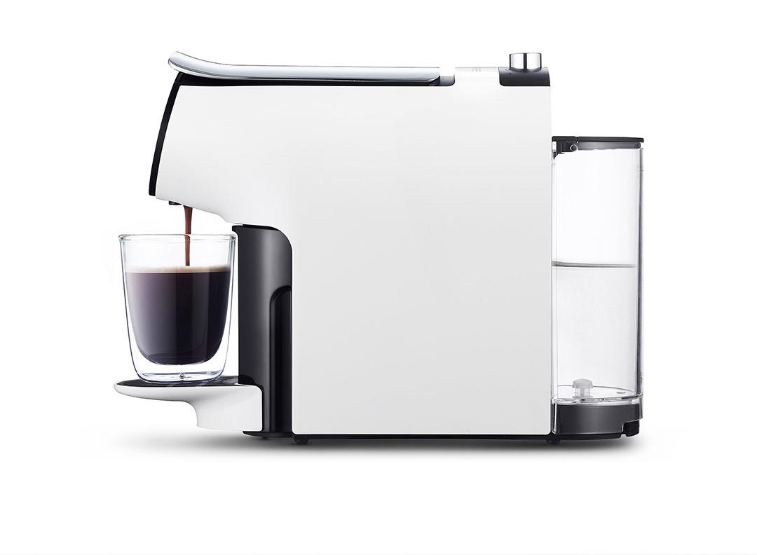 Xiaomi Scishare Kapsüllü Kahve Makinesi